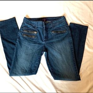 NYDT skinny jeans